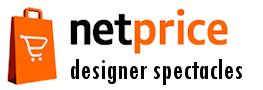 NetPrice Designer Spectacles Shop Logo